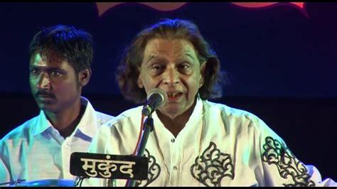 Asilum Syari bahot kathin hai dagar panghat ki ustad aslam sabri live program at raipur chhattisgarh2016
