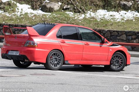 mitsubishi lancer evolution 2017 mitsubishi lancer evolution viii 26 march 2017 autogespot