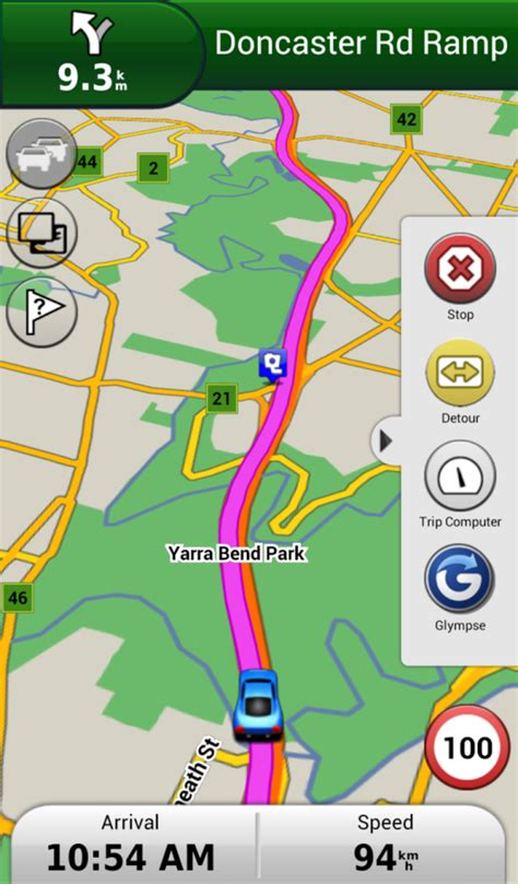 garmin navigator apk garmin navigator 9 2 0 apk android travel local apps