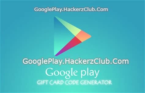 Google Play Gift Card Download - google play gift card code generator free download by googleplaygiftcard on deviantart