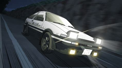 initial d rk nation 10 of your favorite cars roadkill