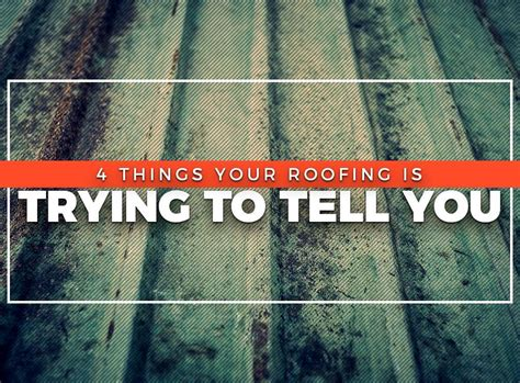 11 things your nails are trying to tell you about your health 4 things your roofing is trying to tell you
