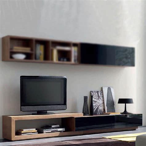 mueble de tele mueble de tele mueble tv fly roble saln neo armario
