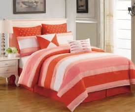 Modern Red Bedding » Home Design 2017