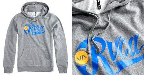 Hoodie Rvca Boombers rvca lifestyle hoodies