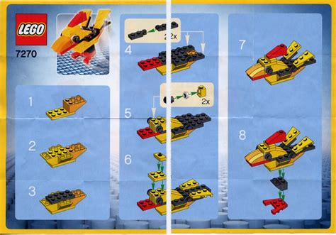 Dijamin Lego 30472 Polybag Parrot image gallery lego parrot