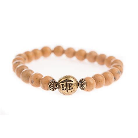 clay bead jewelry clay beaded bracelet lenny