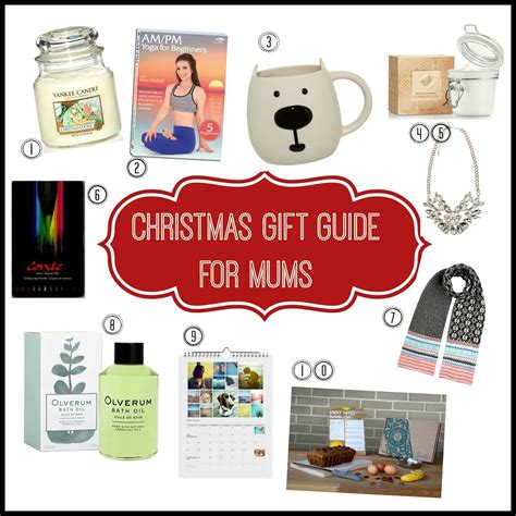 entertaining elliot christmas gift guide for mums