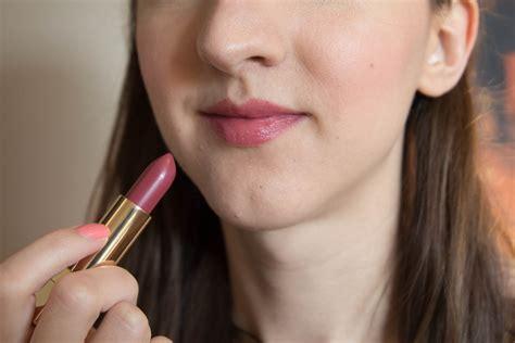 Ysl Pur Couture No 1 Le review ysl pur couture lipstick fuchsia