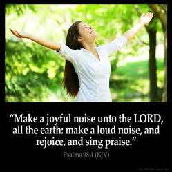 a joyful noise praying the psalms with the early church books psalms 98 4 inspirational image
