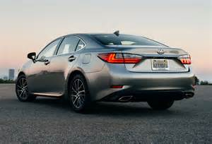 Lexus Es Gs Next Lexus Es To Replace Outgoing Gs