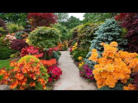 top  beautiful flower garden decor ideas