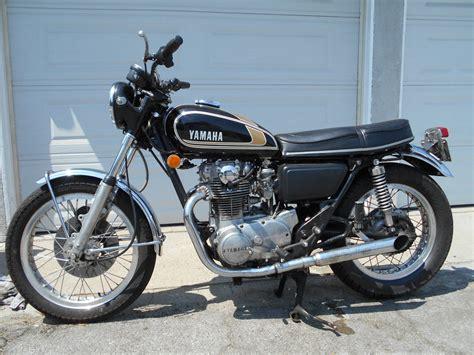 yamaha motocross bikes for sale 1975 yamaha xs for sale