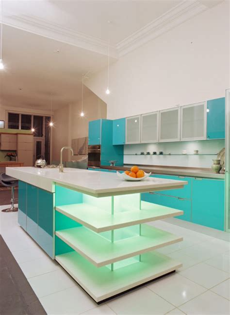 Wonderful Light Blue Kitchen Cabinets #2: Blue-kitchen-cabinets-27_Sebring-Services.jpg