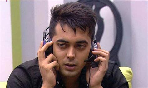 images of love tyagi bigg boss 11 luv tyagi father request viewers to support