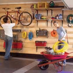 Diy Garage Wall Storage Ideas Cabinet Shelving Garage Shelving Ideas With Wall Wood