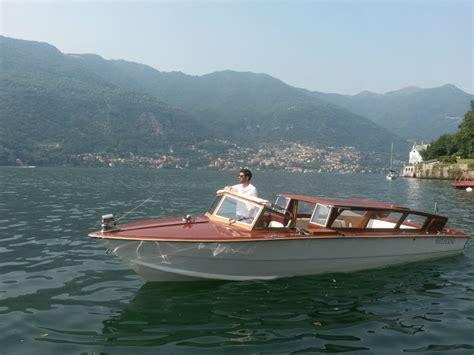 boat rental on lake como taxi veneziano 187 lake como taxi boats boat rental with