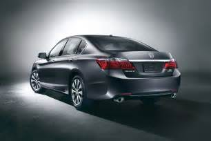 2013 honda accord the about cars
