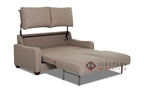 Customize And Personalize Toronto Queen Fabric Sofa By Sleeper Sofa Toronto