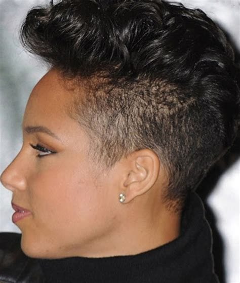 mohawk styles for african american men mohawk styles for black women 2016 hairstyles spot