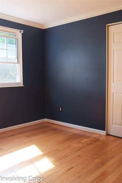 blue wall colors best 25 navy paint colors ideas on navy