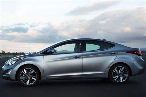 New 2014 Hyundai Elantra by 2014 Elantra And Whats New Html Autos Weblog
