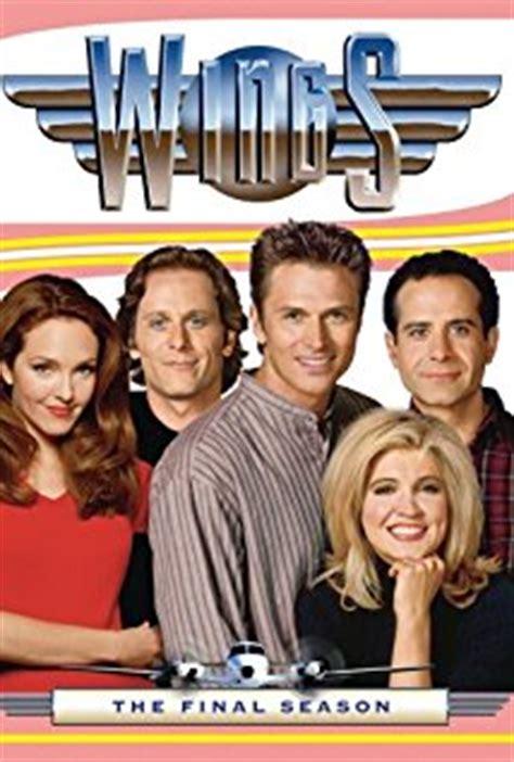 wings tv series wings tv series 1990 1997 imdb
