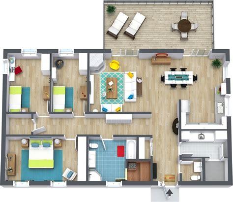 room floor planner home design 89 extraordinary 3 bedroom floor planss