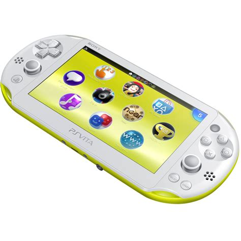 Vita Pch 2000 - ps vita slim pch 2000 ya a la venta en amazon