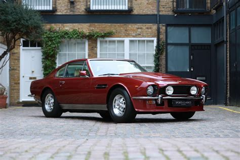90s aston martin used 1979 aston martin v8 vantage pre 90 for sale in