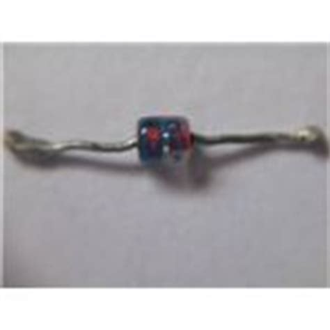 silicon diode identification zener diode identification and uses