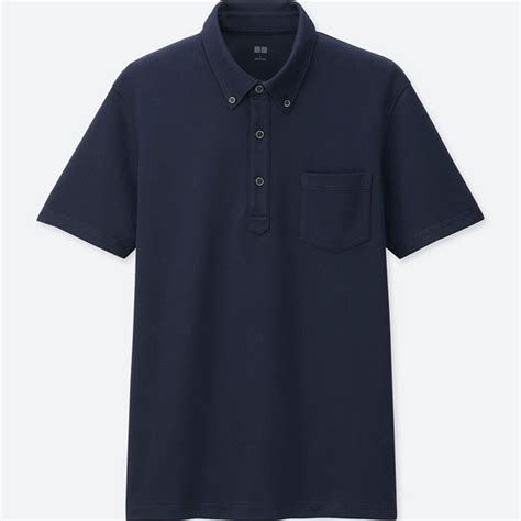 Polo Tshirt Kaos Kerah Ferary Trendy uniqlo kaos polo kerah kemeja comfort pdk