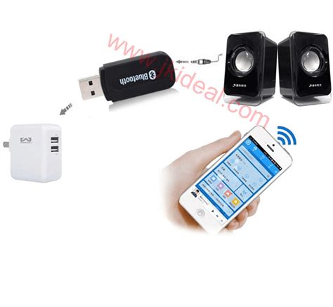 Bc07 Bluetooth Usb Receiver Receiver Adapter Mp3 Player bt 03n usb bluetooth audio dongle adapter hub receiver for mp3 player speakers buy bluetooth