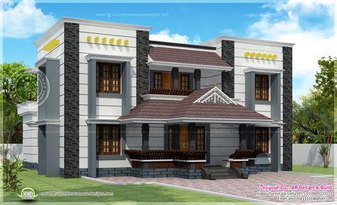 kerala home design kerala traditional home elevations