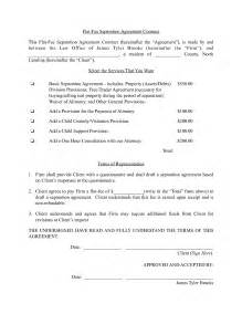 free separation agreement template nc best photos of south carolina separation agreement