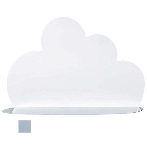 Regal Wolke by Bloomingville Wandregal Wolke 60 Cm Kinderzimmerhaus