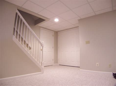 affordable basement cincinnati lou vaughn remodeling