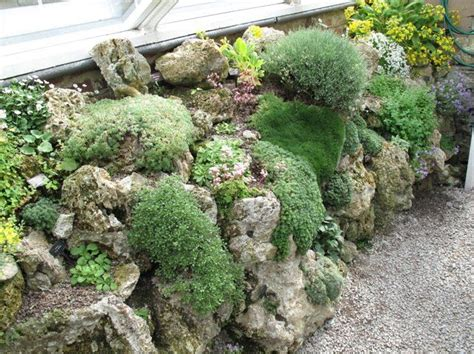 miniature rock garden 7 best images about lll rock gardens inspiration for