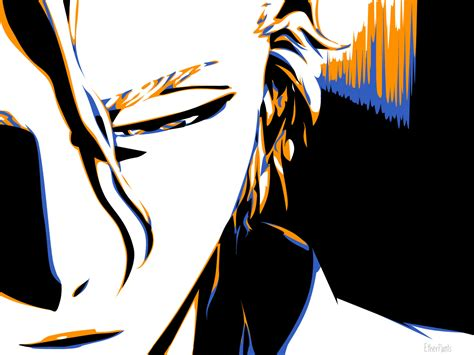wallpaper abyss bleach bleach wallpaper and background image 1600x1200 id 295574
