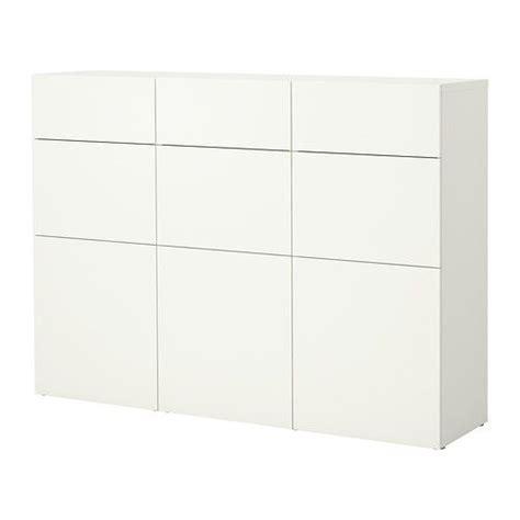 besta options best 197 storage combination w doors drawers white ikea