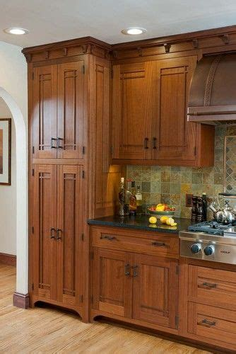 craft crown point 25 best ideas about mission style kitchens on pinterest