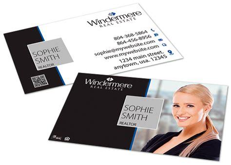 Realtor Business Card Ideas
