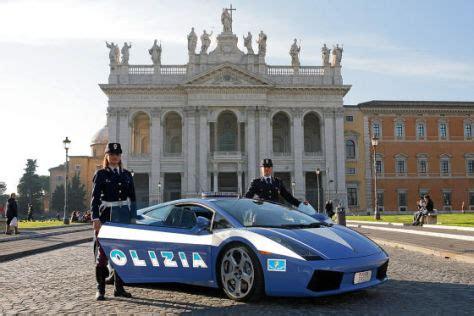 Italien Auto by Ihr Auto Ist Konfisziert Autobild De