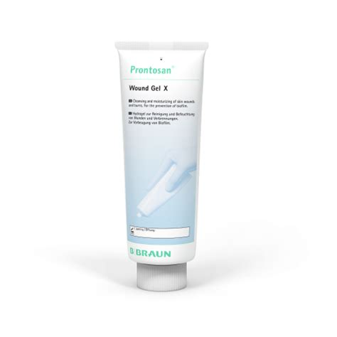 Harga Prontosan Wound Gel X prontosan 174 wound gel x