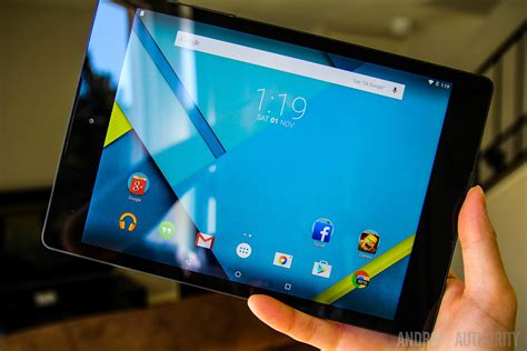Android Authority Giveaway - nexus 9 international giveaway closed android authority