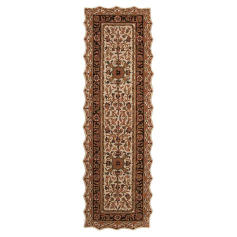 beige area rugs home depot beige runner 1 2 area rugs rugs the home depot