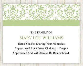 thank you for condolence cards sympathy thank you notes wordings and