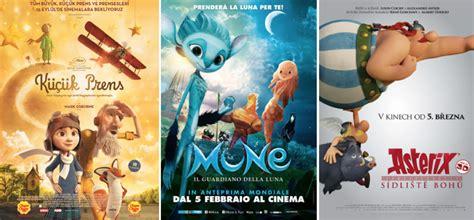 film animation francais une ann 233 e 2015 record pour les films fran 231 ais d animation