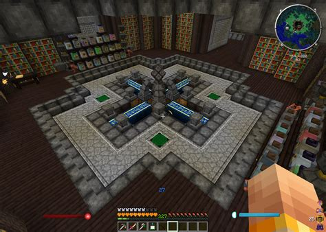 Minecraft Pedestal Lets See Some Bases Give Us A Tour Page 79 Feed The
