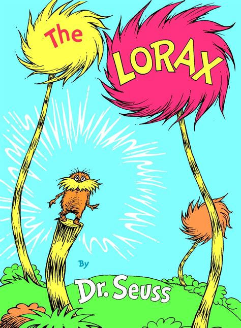 pictures of dr seuss book covers frankie foto 187 the lorax book cover